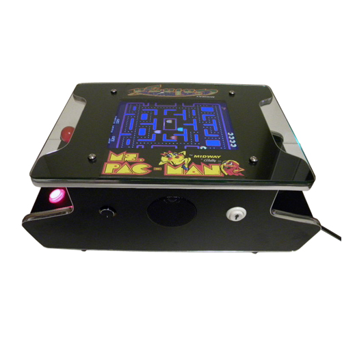 Multicade Arcade MINI Cocktail Table Game
