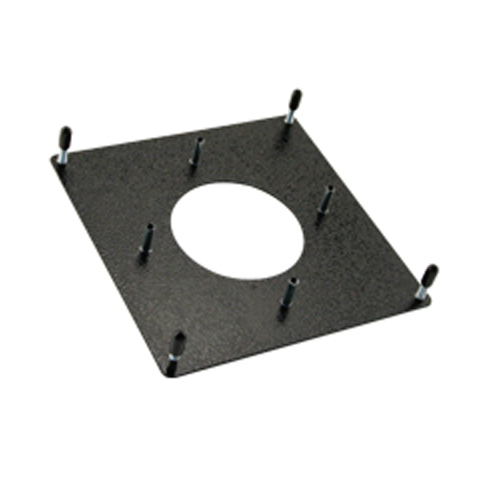 Trackball Mounting Plates