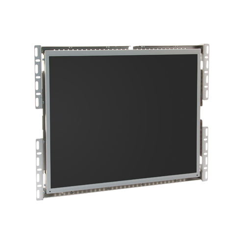 Dual Resolution LCD Monitor