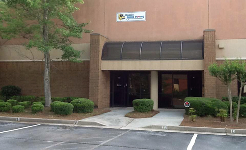 Classic Game Rooms