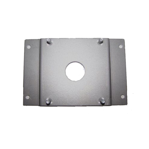 Joystick Adapter Mounting Plate