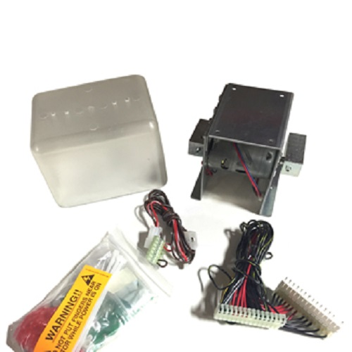 Stern Pinball Machine Shaker Motor Kit